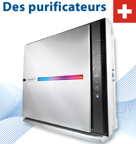 Purificateurs d air