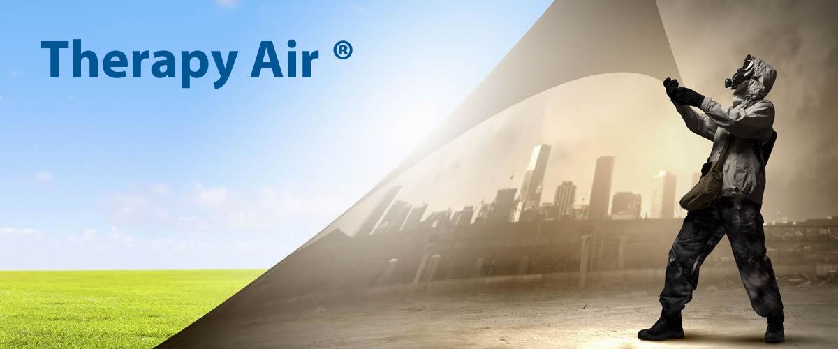 Luchtkwaliteit luchtreiniger