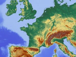 Luchtvervuiling in Europa - luchtreiniger Belgie