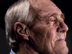 fijnstof bij ouderen - luchtreiniger